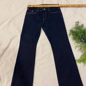 Banana republic jeans like new
